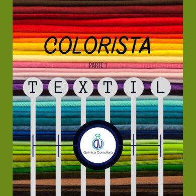 Colorista Textil (Parte 1)