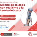 Diseño De Calzado Con Realismo Y La Teoría Del Color