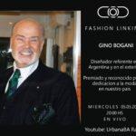 Gino Bogani, Un Diseñador Referente De La Moda