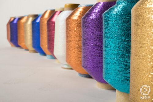 Las Tecnologías Proporcionan Nuevas Características Para Los Productos Textiles