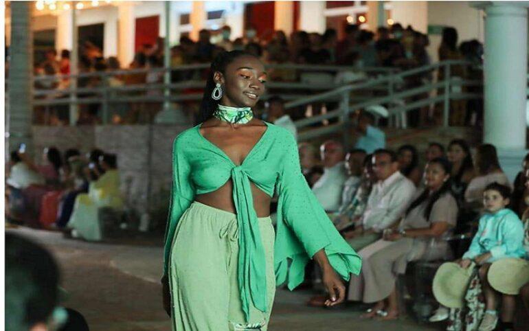 Nicaragua Disena 2021 Representada Por El Talento Emergente 2 Nicaragua Diseña 2021, Representada Por El Talento Emergente - Eventos Textil E Indumentaria