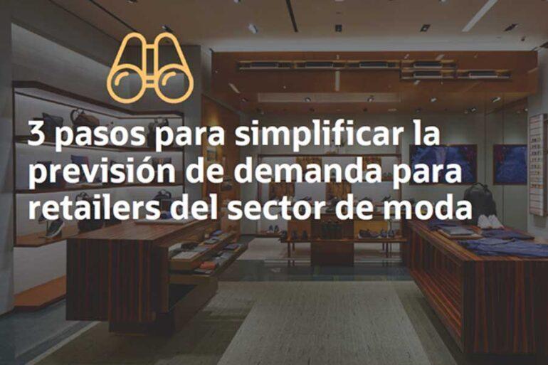 Planificacion Actual Del Retailer De Moda Planificación Actual Del Retailer De Moda - Interes General