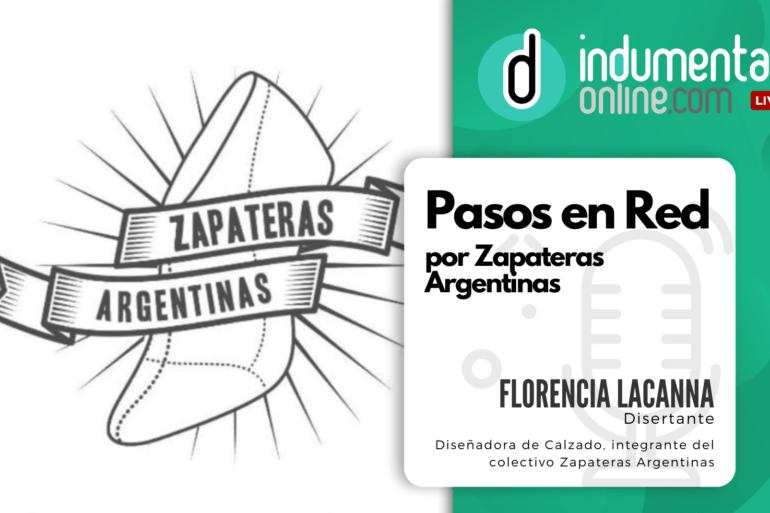 Podcast Episodio 2: &Quot;Pasos En Red&Quot; Por Zapateras Argentinas