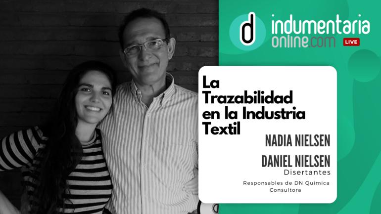 Podcast Episodio 4 La Trazabilidad En La Industria Textil Podcast Episodio 4: La Trazabilidad En La Industria Textil - Podcast - Textil E Indumentaria