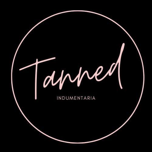 Tanned Indumentaria Logo Tanned Indumentaria -