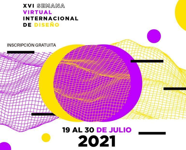 Xvi Semana Virtual Internacional De Diseño En Palermo