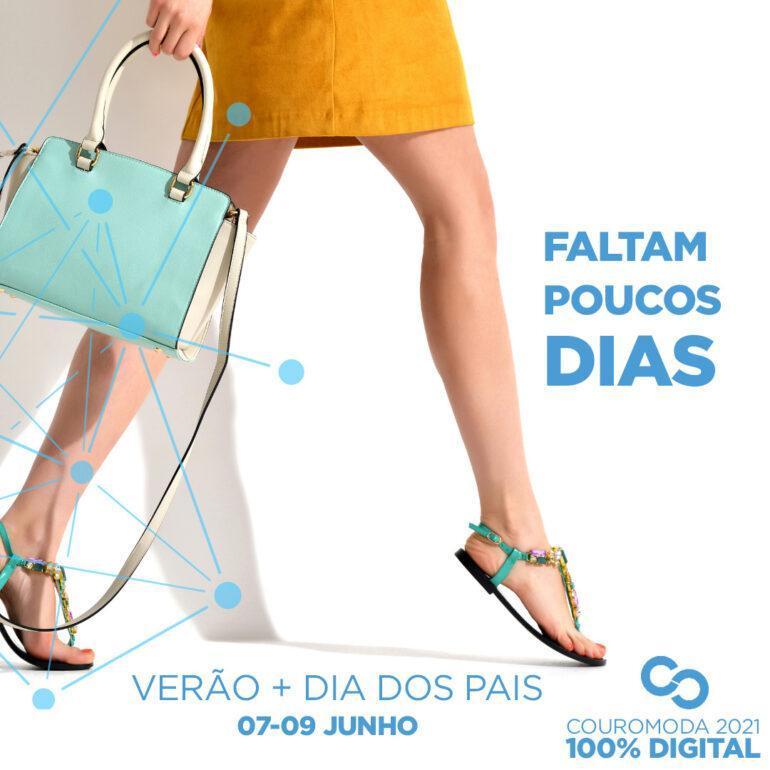 Couromoda Digital Reune La Cadena Del Cuero Y Calzado Couromoda Digital Reúne La Cadena Del Cuero Y Calzado - Eventos Calzado, Cuero