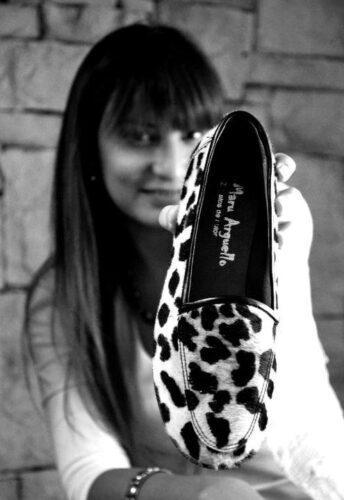 De Oficio Zapatera Y Encantada De Ese Titulo 1 Productos De Calidad Y Con Diseño Atemporal - Moda Y Diseñadores Calzado, Cuero
