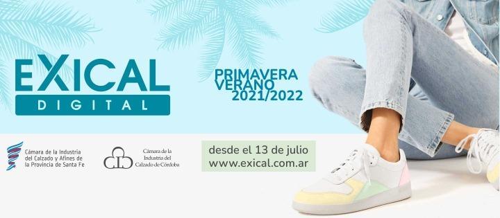 Exical Digital Anuncia Su Proxima Edicion Para Julio Exical Digital Anuncia Su Próxima Edición Para Julio - Eventos Calzado, Cuero