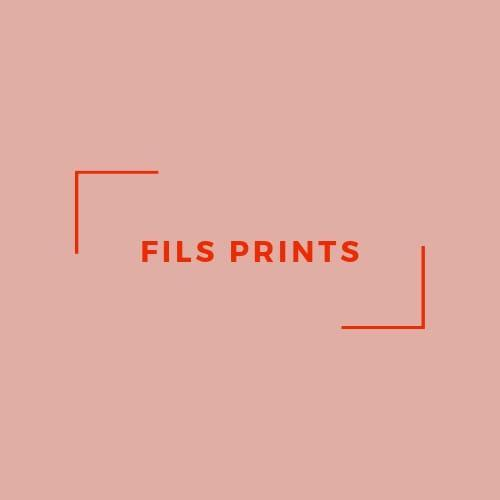 Fils Prints Fils Prints -
