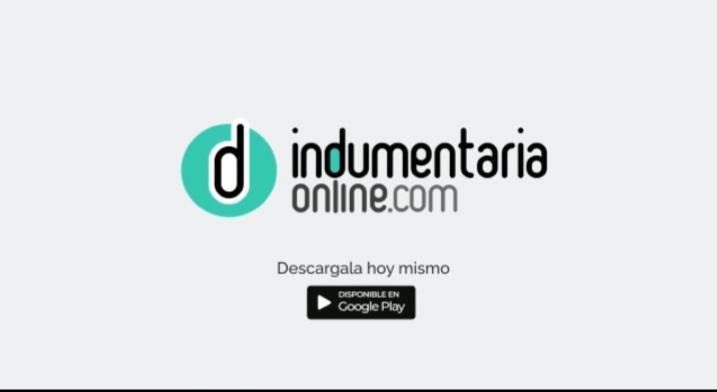 Indumentaria Online Lanzo Su App Indumentaria Online Lanzó Su App - Noticias Breves