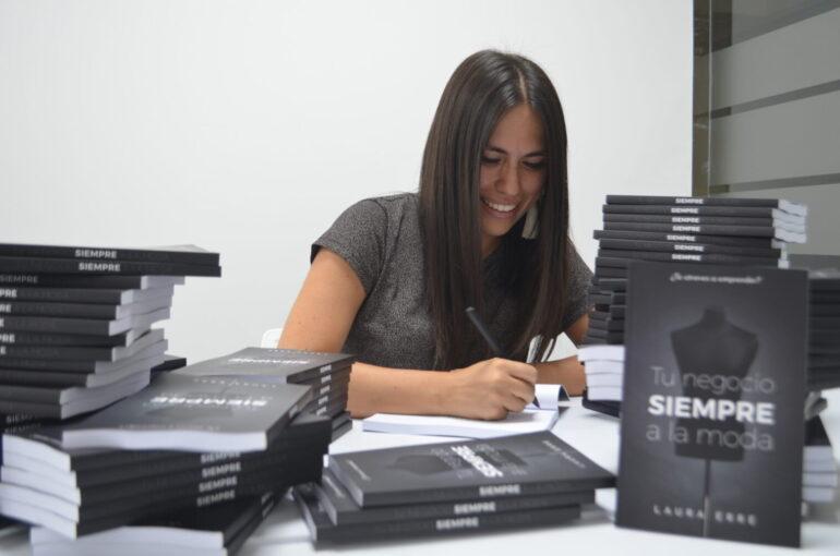 La Biblia Para Emprendedores De Moda Por Primera Vez En Mexico La Biblia Para Emprendedores De Moda - Interes General