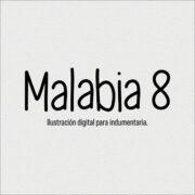 MALABIA 8
