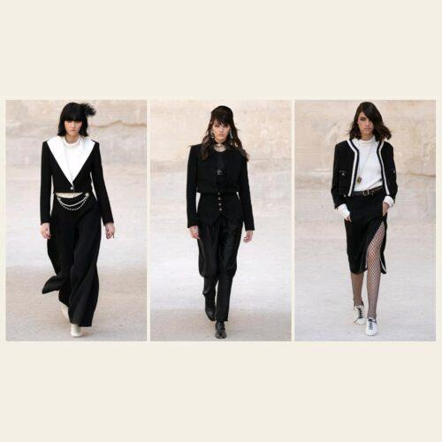 Moda Chanel Resort 2022 2 Moda: Chanel Resort 2022 - Moda Y Diseñadores Textil E Indumentaria