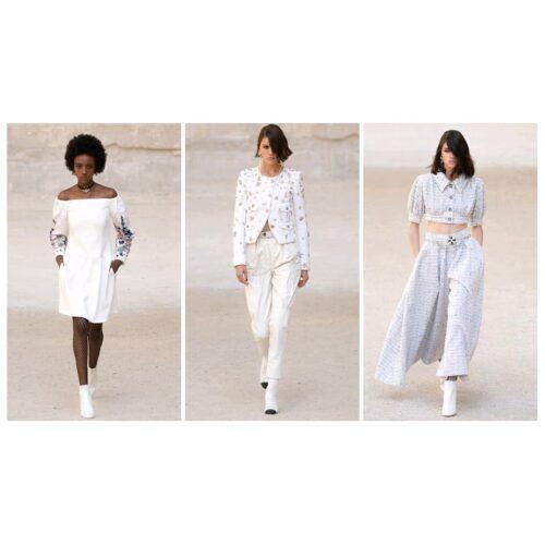 Moda Chanel Resort 2022 3 Moda: Chanel Resort 2022 - Moda Y Diseñadores Textil E Indumentaria