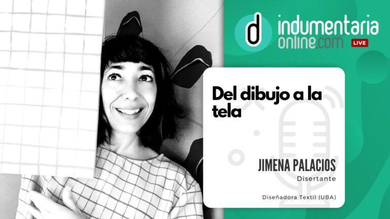 Podcast Episodio 8 Del Dibujo A La Tela Podcast Episodio 8: Del Dibujo A La Tela - Podcast - Textil E Indumentaria