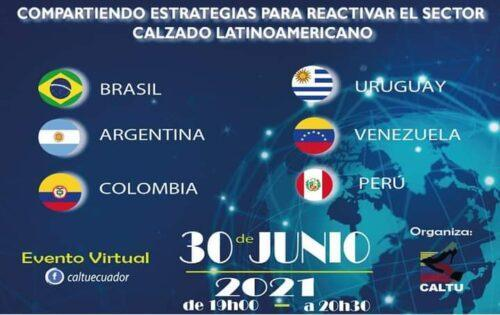 Reactivar El Calzado Latinoamericano Reactivar El Sector Del Calzado Latinoamericano - Noticias Breves