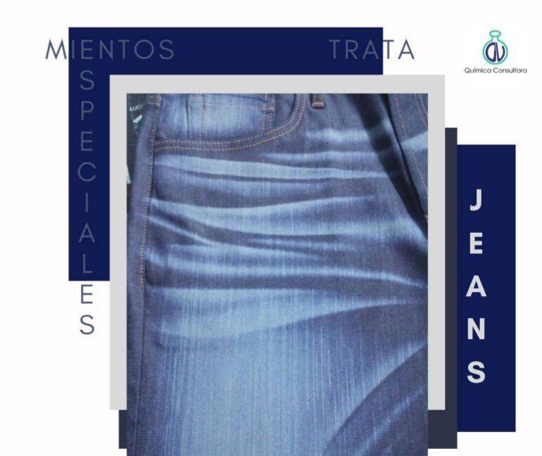 Tratamiento Para Jeans Bigote 1 Tratamiento Para Jeans: Bigotes - Empresas Textiles