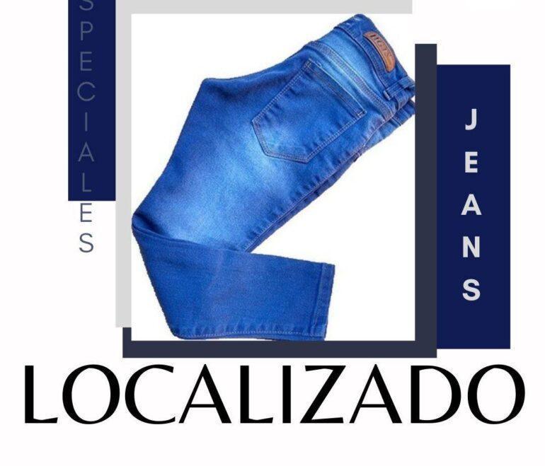 Tratamiento Para Jeans Localizado 1 Tratamiento Para Jeans: Localizado - Empresas Textiles