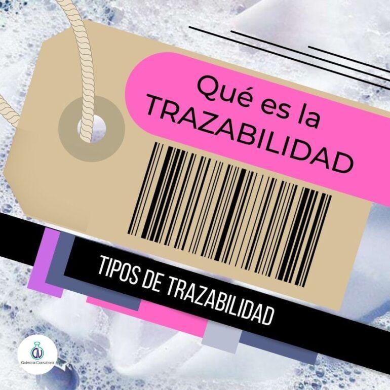 Trazabilidad En La Industria Textil Trazabilidad En La Industria Textil - Empresas Textiles