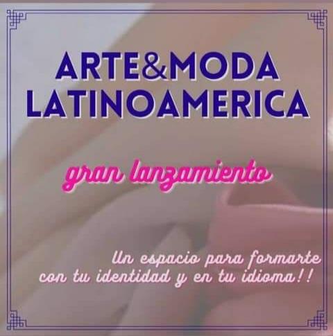 20210722 152632 Arte &Amp; Moda Latinoamérica - Noticias Breves
