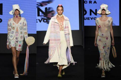 Anais Yucra 5 Moda Con Sentido Social: La Propuesta De Inexmoda Y Fundación Avón - Eventos Textil E Indumentaria