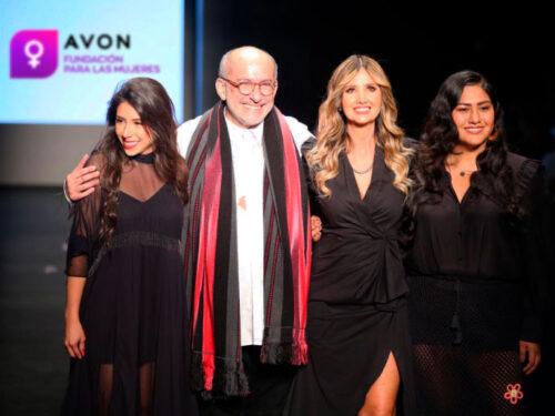 Comunicadopasarela Julio Moda Con Sentido Social: La Propuesta De Inexmoda Y Fundación Avón - Eventos Textil E Indumentaria