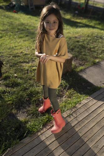 Dsc07335 Indumentaria Infantil Hecha En Patagonia - Moda Y Diseñadores Textil E Indumentaria