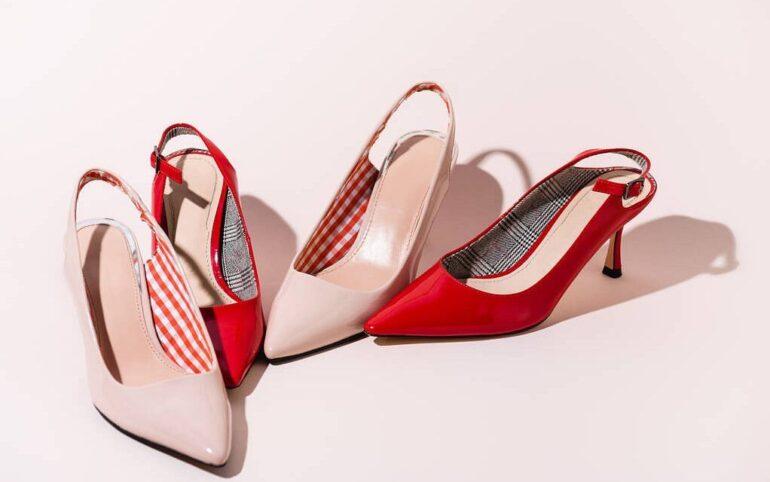 Etiquetado De Calzado Etiquetado De Calzado - Empresas Calzado, Cuero