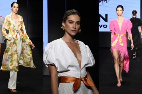 Paulina Anda 2 Moda Con Sentido Social: La Propuesta De Inexmoda Y Fundación Avón - Eventos Textil E Indumentaria