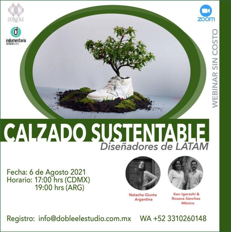 Calzado Sustentable 1 Calzado Sustentable - Moda Sostenible