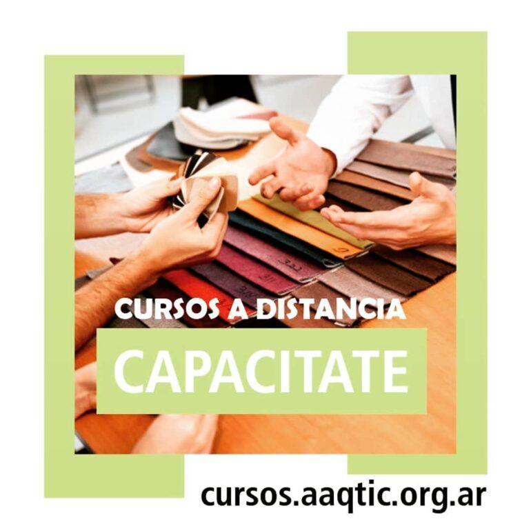 Cursos Aaqtic Capacitaciones Aaqtic - Noticias Breves