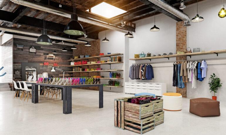 Espacios Multifuncionales ¿El Futuro Del Retail Retail: ¿Qué Son Los Espacios Multifuncionales? - Interes General