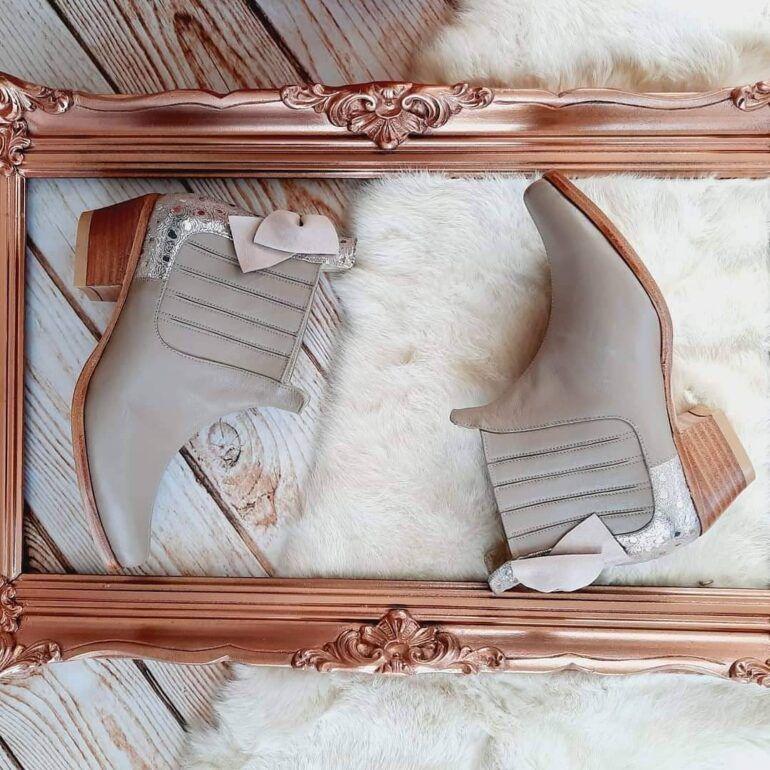 Img 20210615 081509 311 Zapatos De Autor Con Diseño Personalizado - Moda Y Diseñadores Calzado, Cuero