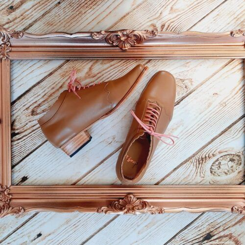 Img 20210701 092718 323 Zapatos De Autor Con Diseño Personalizado - Moda Y Diseñadores Calzado, Cuero