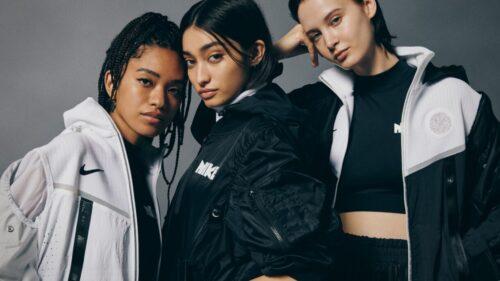Nike 1 Nike Creó Colección Para Juegos Olímpicos De Tokio Junto A Otros Diseñadores - Interes General