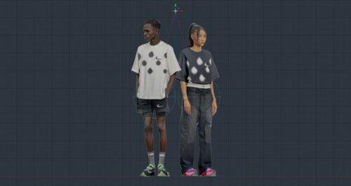 Nike Priuncipal Nike Creó Colección Para Juegos Olímpicos De Tokio Junto A Otros Diseñadores - Interes General