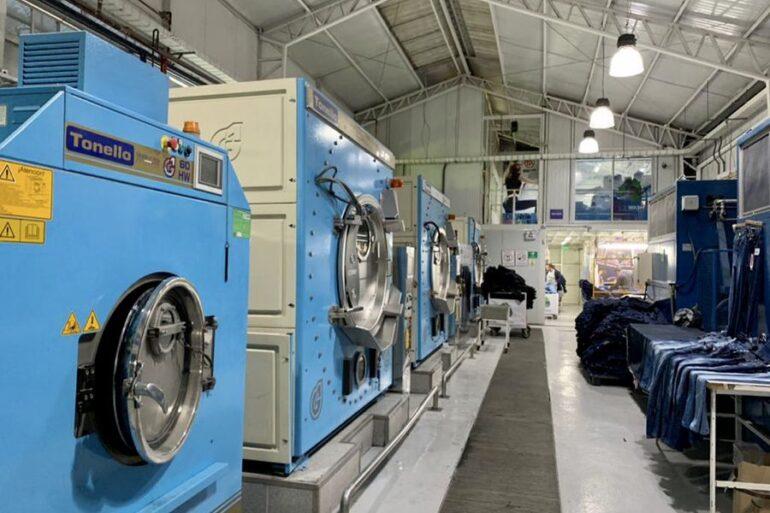 Ropa Antimicrobial En Chile Marca Chilena Se Volcó A La Indumentaria Antimicrobial - Empresas Textiles