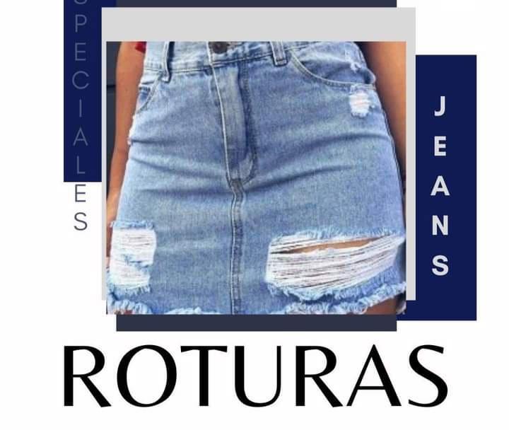 Tratamiento Para Jeans Roturas Tratamiento Para Jeans: Roturas - Empresas Textiles
