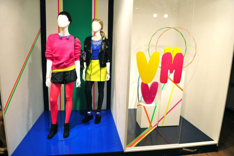 Visual Merchadising Visual Merchandising , Todo Lo Que Debes Saber - Interes General