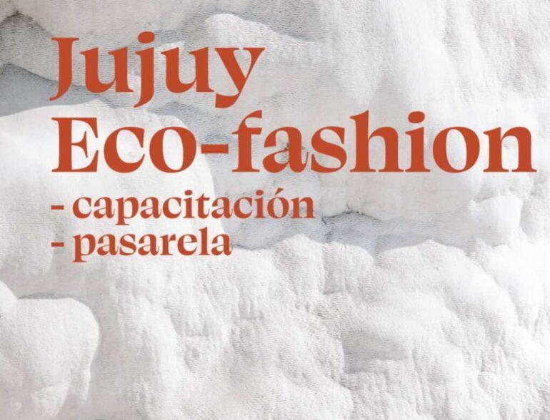 20210824 105228 Jujuy Ecofashion: &Quot;La Moda Te Cuida&Quot; - Moda Sostenible