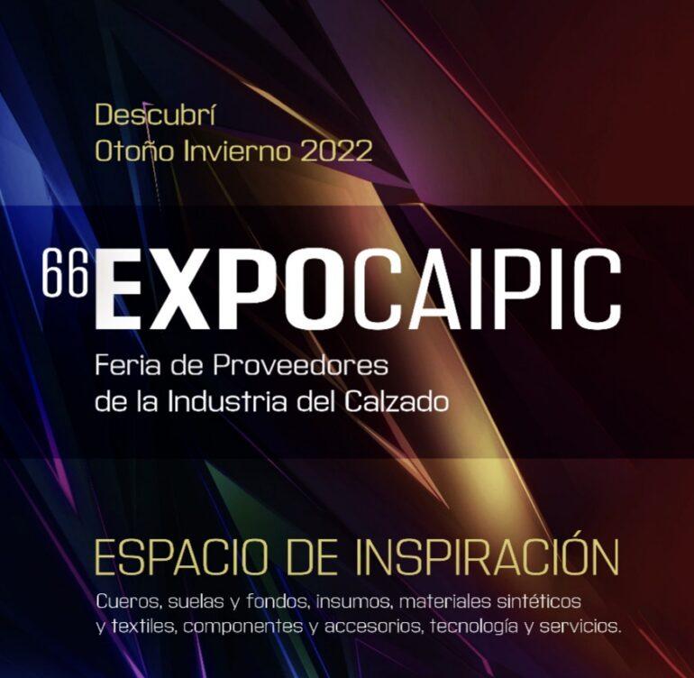 20210827 123303 La Feria De Proveedores De La Industria Del Calzado Está Cerca - Eventos Calzado, Cuero