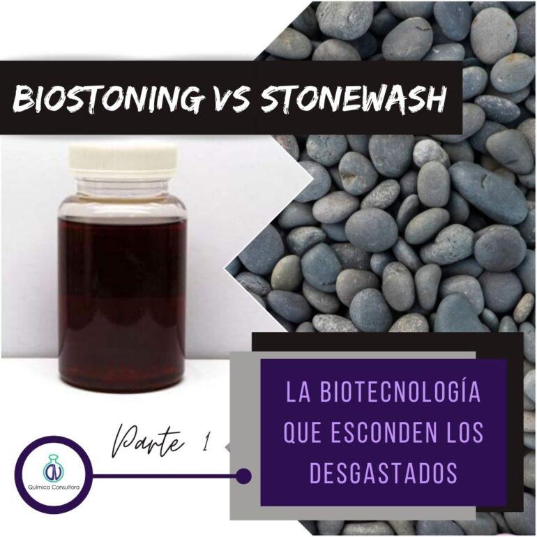 Bioestening La Biotecnología Que Esconden Los Desgastados (Parte 1) - Empresas Textiles