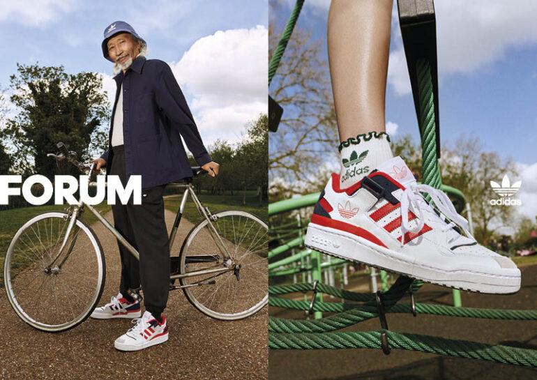 Nbhd Ftw Bench Graphic Adidas Lanza Colección De Sneakers En Homenaje A Líderes Culturales - Empresas Calzado, Cuero