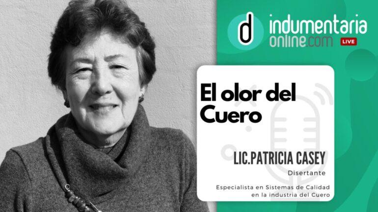 Para Duplicar 20210817 200005 0000 Podcast 18: El Olor Del Cuero - Podcast - Calzado &Amp; Cuero