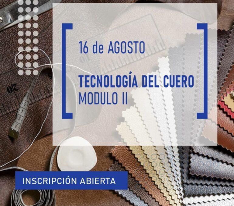 Tecnologia Del Cuero Modulo Ii Tecnología Del Cuero Módulo Ii - Noticias Breves
