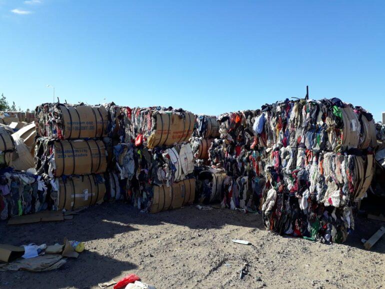 Whatsapp Image 2021 08 05 At 16.59.47 Relevamiento De Residuos/Descartes De La Industria Textil - Noticias Breves