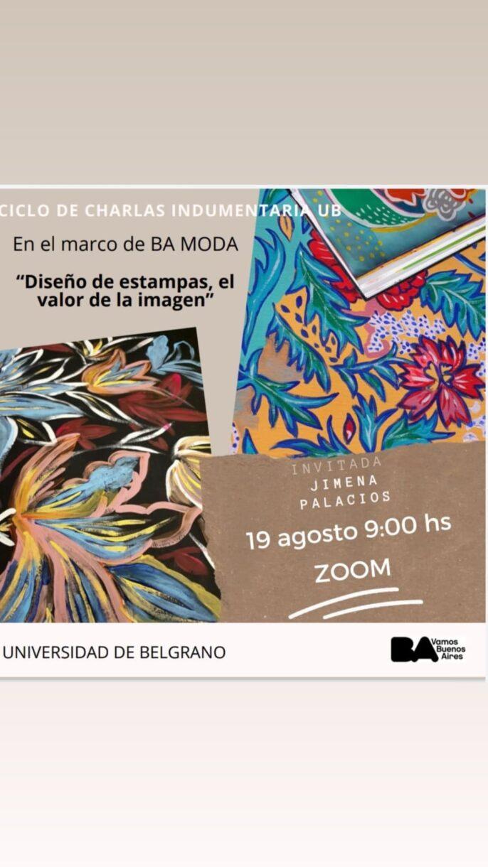 Whatsapp Image 2021 08 11 At 20.34.17 Diseño De Estampas, El Valor De La Imágen - Noticias Breves