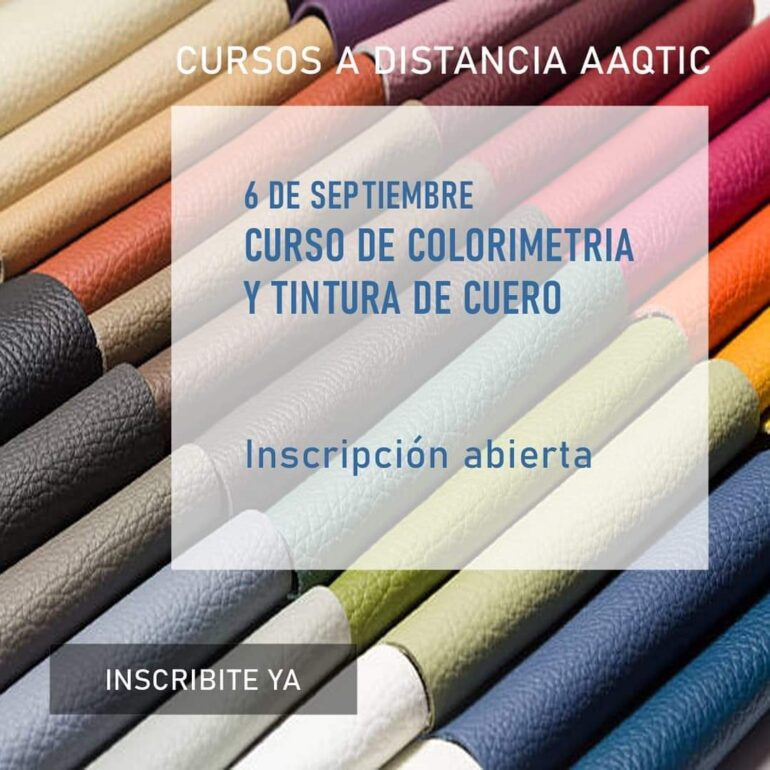 Whatsapp Image 2021 08 19 At 19.36.26 Colorimetría Y Tintura Del Cuero - Productos Químicos Cuero
