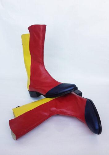 Calde5 Pensar Los Zapatos Como Objeto De Arte - Moda Y Diseñadores Calzado, Cuero